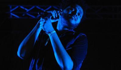 Abel Tesfaye czyli The Weeknd
