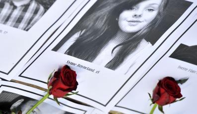 Utoya. Wyspa, na której Breivik dokonał masakry