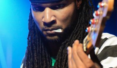 Basista Everlast – Joel Whitley