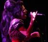 Amy Winehouse portret intymny