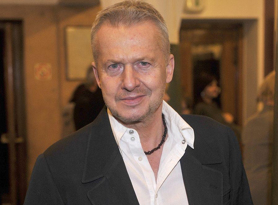 Bogusław Linda o nowych filmach: Rozważam pewne propozycje