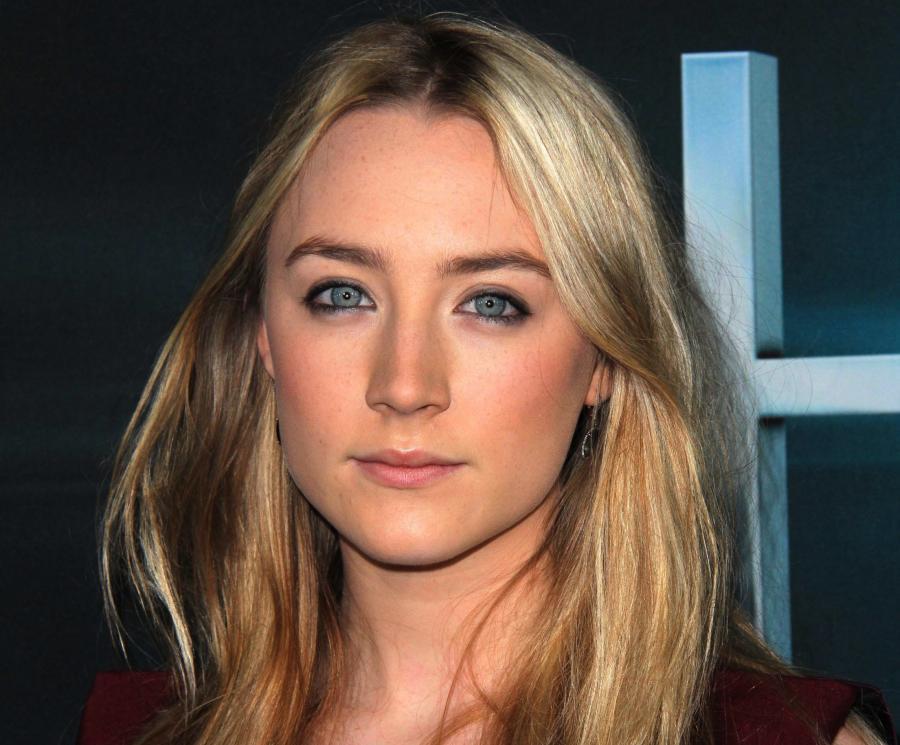 Saoirse Ronan zagrała \