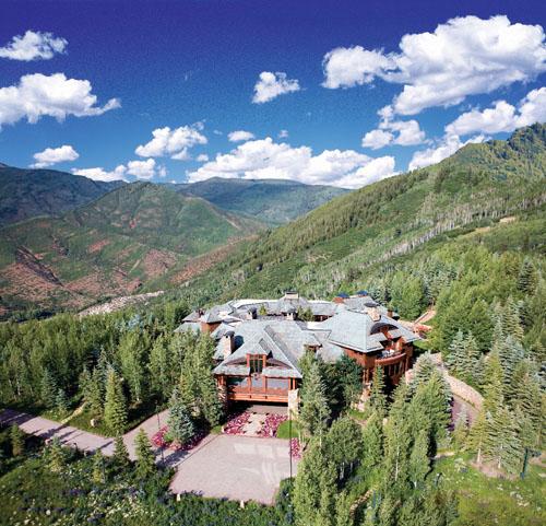 Hala Ranch w Aspen w Colorado. Arabski książę sprzedaje za 135 milionów dolarów