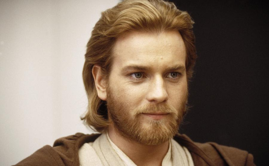 Ewan McGregor znów będzie Obi-Wan Kenobim