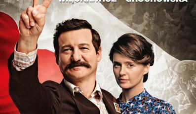 Plakat z filmu