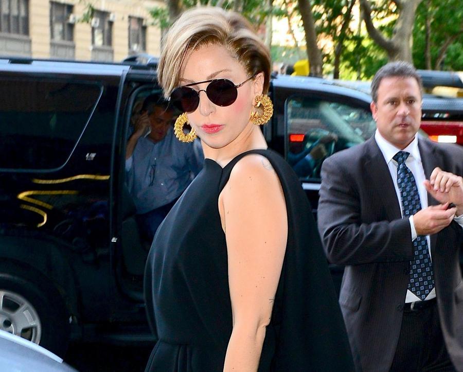 Lady GaGa w nowym, eleganckim wydaniu