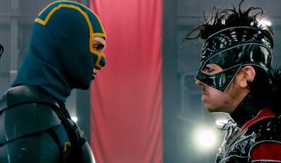 """""""Kick-Ass 2"""" to katalog superbohaterskich schematów i klisz"""