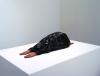 Huma Bhabha, Bez tytułu / Untitled, 2006 dzięki uprzejmości artystki / courtesy of the artist