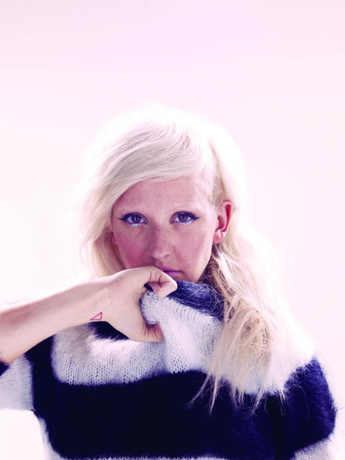 Ellie Goulding: Nauczyłam się już, że nie powinnam robić sobie nadziei