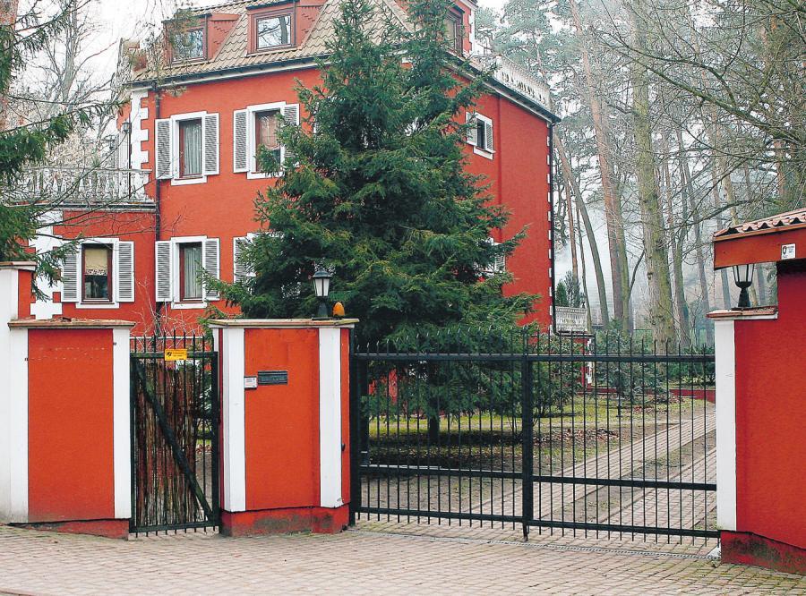 Dom Romana Koseckiego