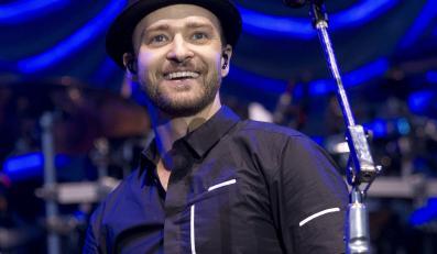 Justin Timberlake: Pośpiech nie jest wskazany