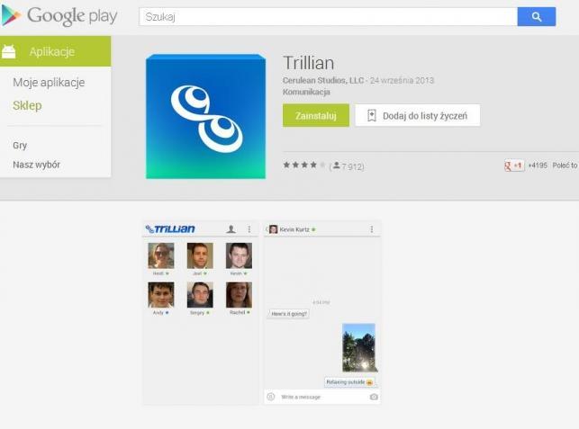 Aplikacje do rozmów przez smartfony i tablety