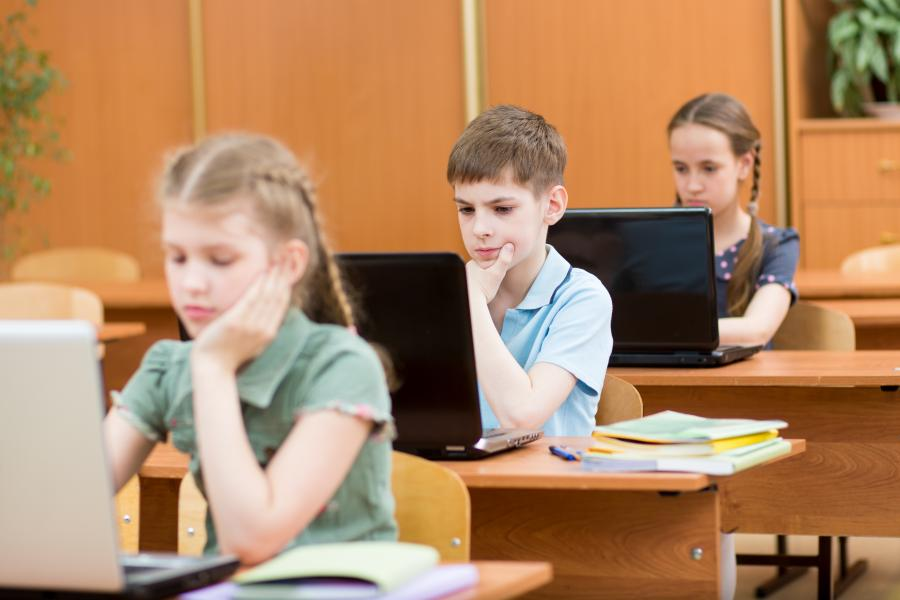 Cyfrowa szkoła