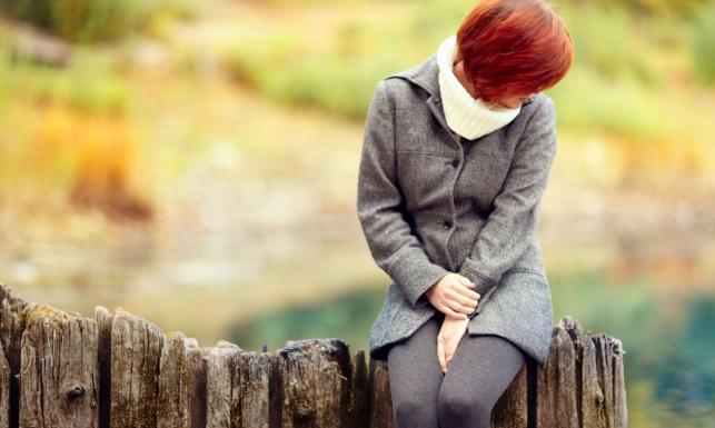 Nie tylko smutek i bezsenność. (Nie)typowe objawy depresji