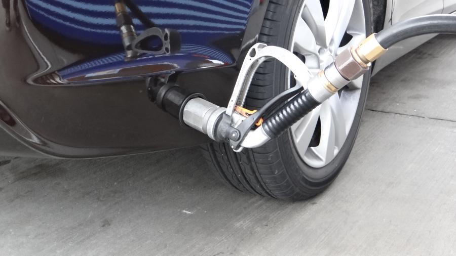 Chevrolet cruze LPG - jazda za grosze?