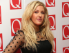 Ellie Goulding na gali Q Awards 2013