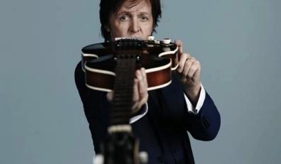 """Paul McCartney przedstawia teledysk do """"Queenie Eye"""""""