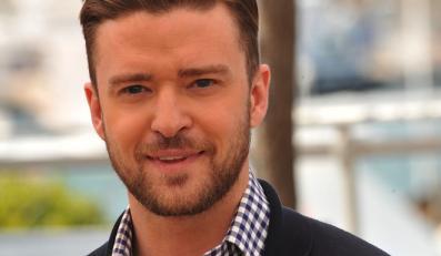 Justin Timberlake zagra Neila Bogarta