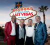 """Jedyny taki kwartet z """"Last Vegas"""""""