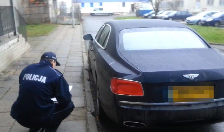 Co dzieje się z samochodem po kradzieży?