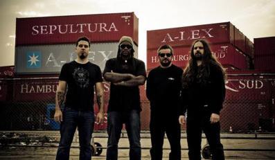 Legenda heavy metalu na Seven Festival