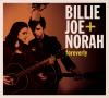 Norah Jones i Billie Joe Armstrong na okładce wspólnego albumu