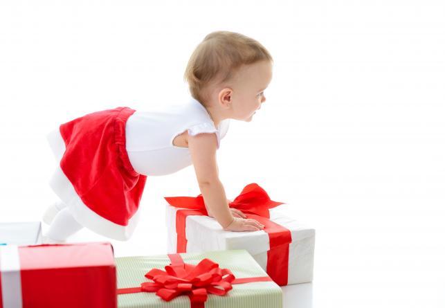 Jaki prezent dla dziecka pod choinkę