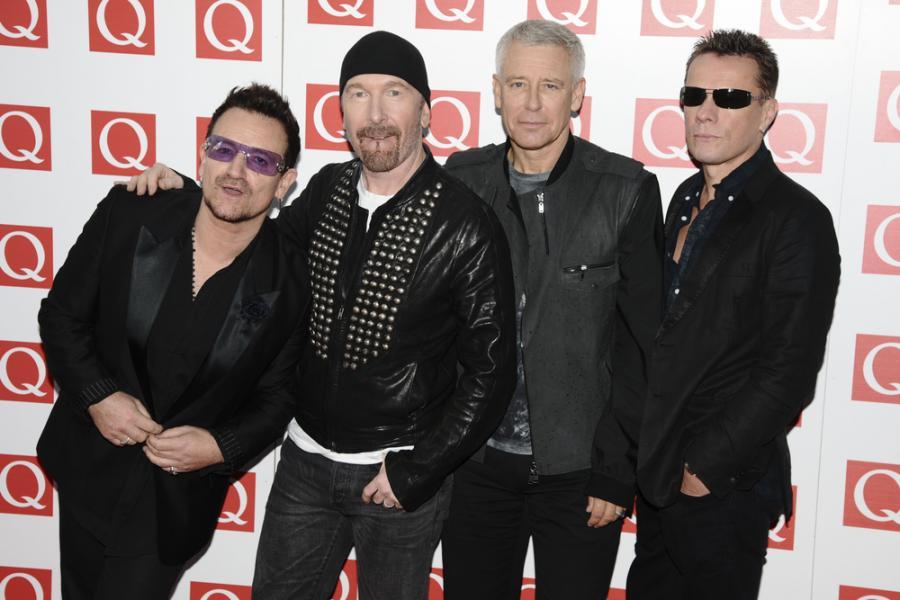 Nowe U2 jednak w tym roku