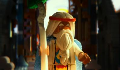 """LEGO® przygoda"""