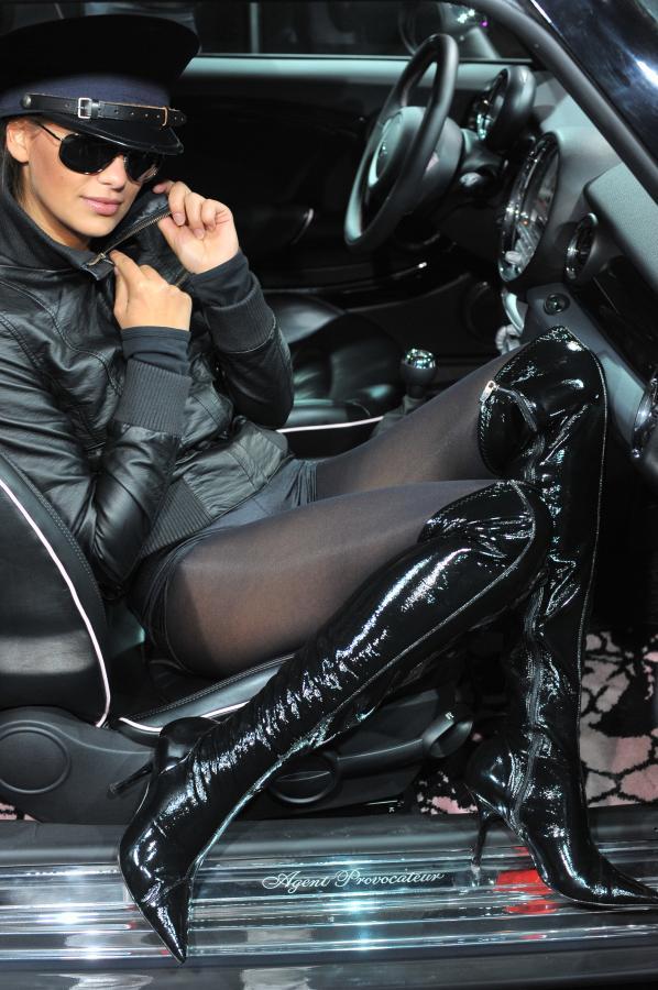 Agent Provocateur to brytyjski producent seksownej bielizny