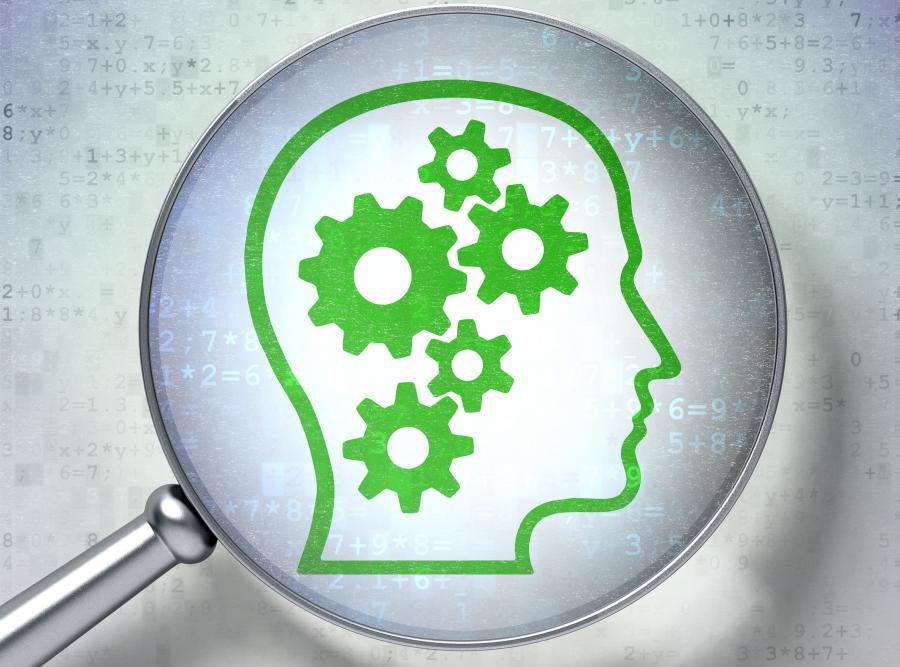 9. MIT: Mózg działa lepiej podresją