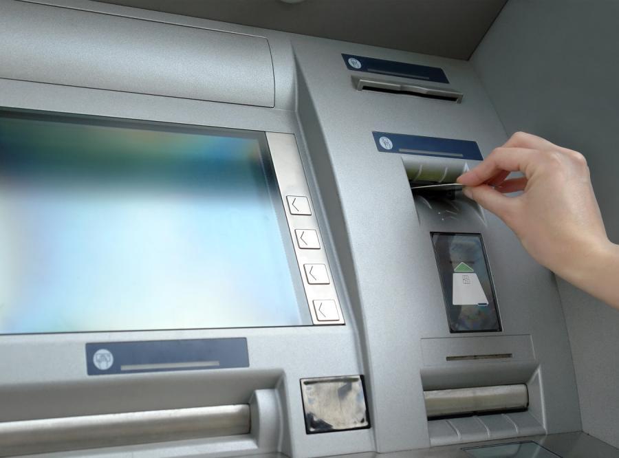 Bankomaty znikną z polskich ulic?