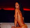 Rihanna na wakacjach w Brazylii