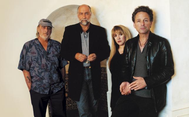 10. Fleetwood Mac – 19,1 mln dolarów