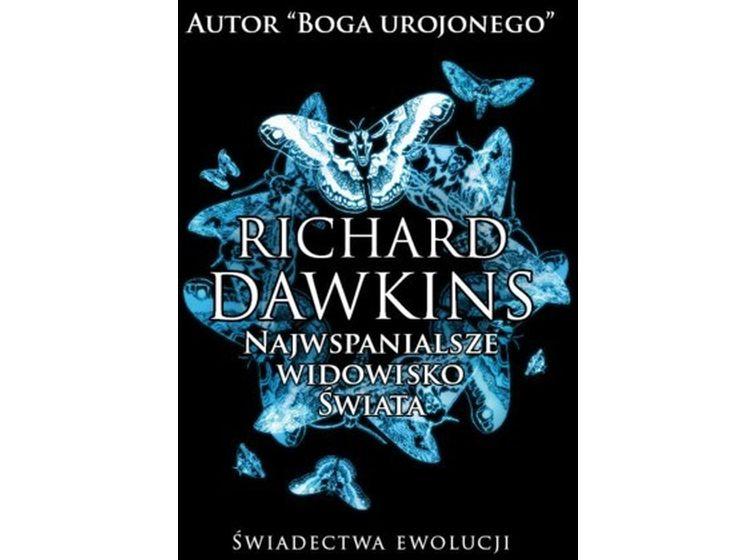 Zrozumieć świat z Richardem Dawkinsem