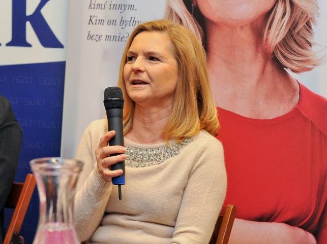 Małgorzata Tusk