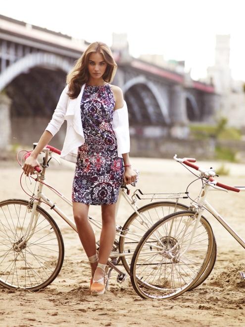 Tatuum - kolekcja wiosna/lato 2014