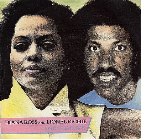 "1. ""Endless Love"" – Diana Ross & Lionel Richie"