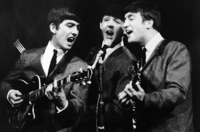 """17. """"A Day In The Life"""" –The Beatles"""