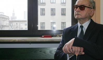 PO: Jaruzelskiemu też zabierzemy emeryturę