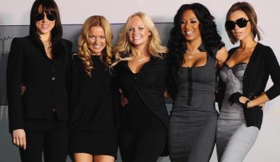 Spice Girls nagrają hymn na Mistrzostwa Świata w Piłce Nożnej