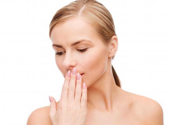 Co robić, by mieć świeży oddech?