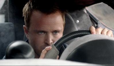 """Need for Speed"" – spektakularny popis kaskaderski"