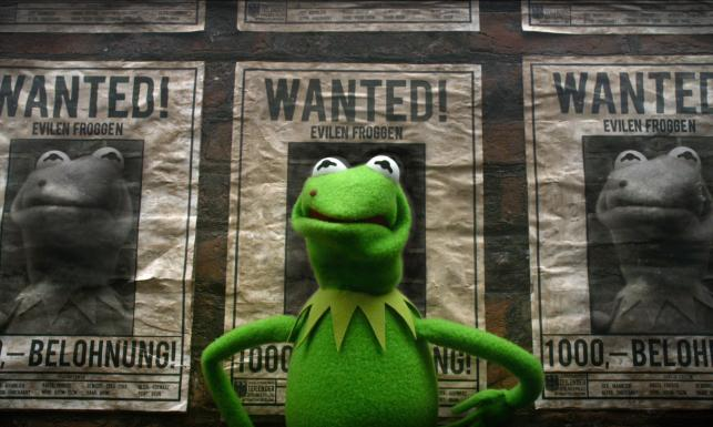Na Muppet Show znów czas! \