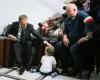 Donald Tusk w Sejmie na spotkaniu z rodzicami niepełnosprawnych dzieci