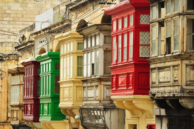 Malta. Dla spragnionych słońca