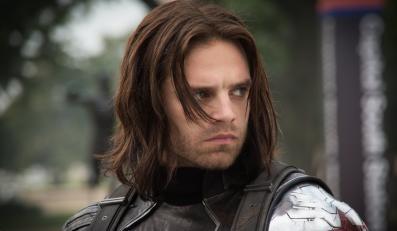 Sebastian Stan jako Zimowy żołnierz