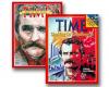 Zaraz po tym wydarzeniu portret Lecha Wałęsy drugi raz trafił na okładkę prestiżowego Time Magazine