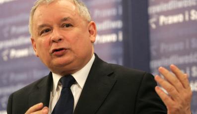 Szef PiS: Krzyż zabrała formacja parapolicyjna