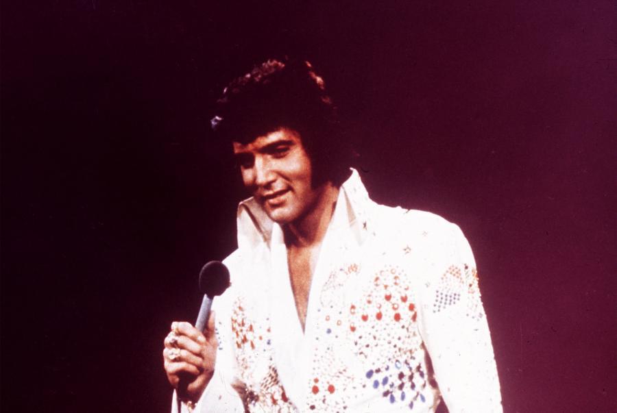 Elvis Presley wróci na ekrany?